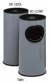 Witt Fiberglass ash urn, special 8C-1225ASP